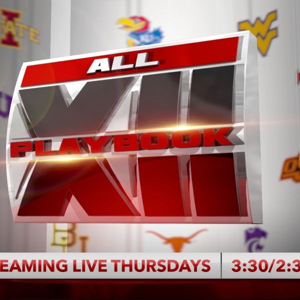 All 12 Football Live Stream graphic