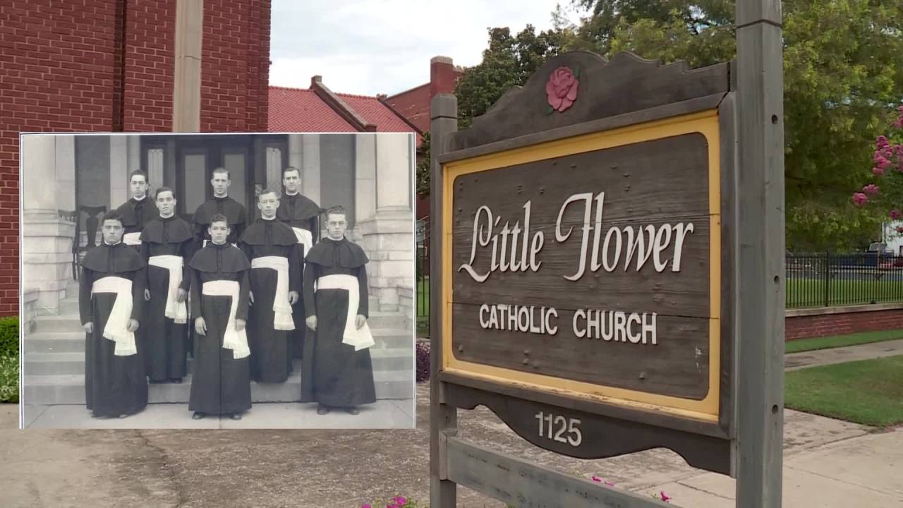 Historic church remains vibrant anchor for Hispanic Catholics in Oklahoma City