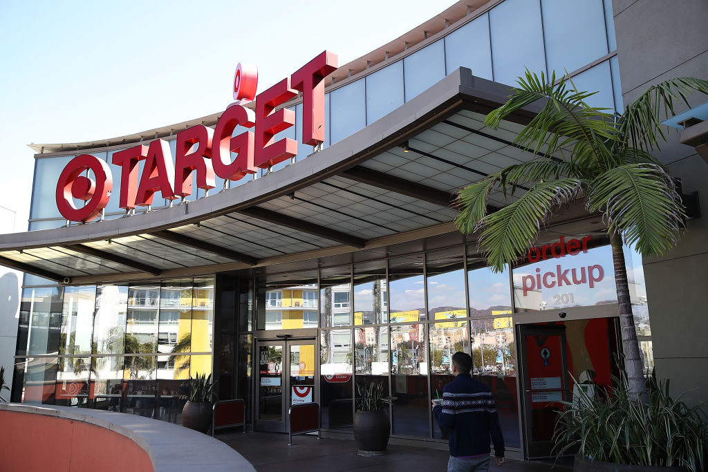 kfor.com - Nexstar Media Wire - Retail showdown: Target Deal Days to be held same time as Amazon's Prime Day sales