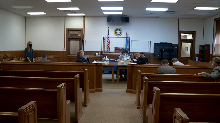 State, local, tribal leaders meet for McGirt decision discussion