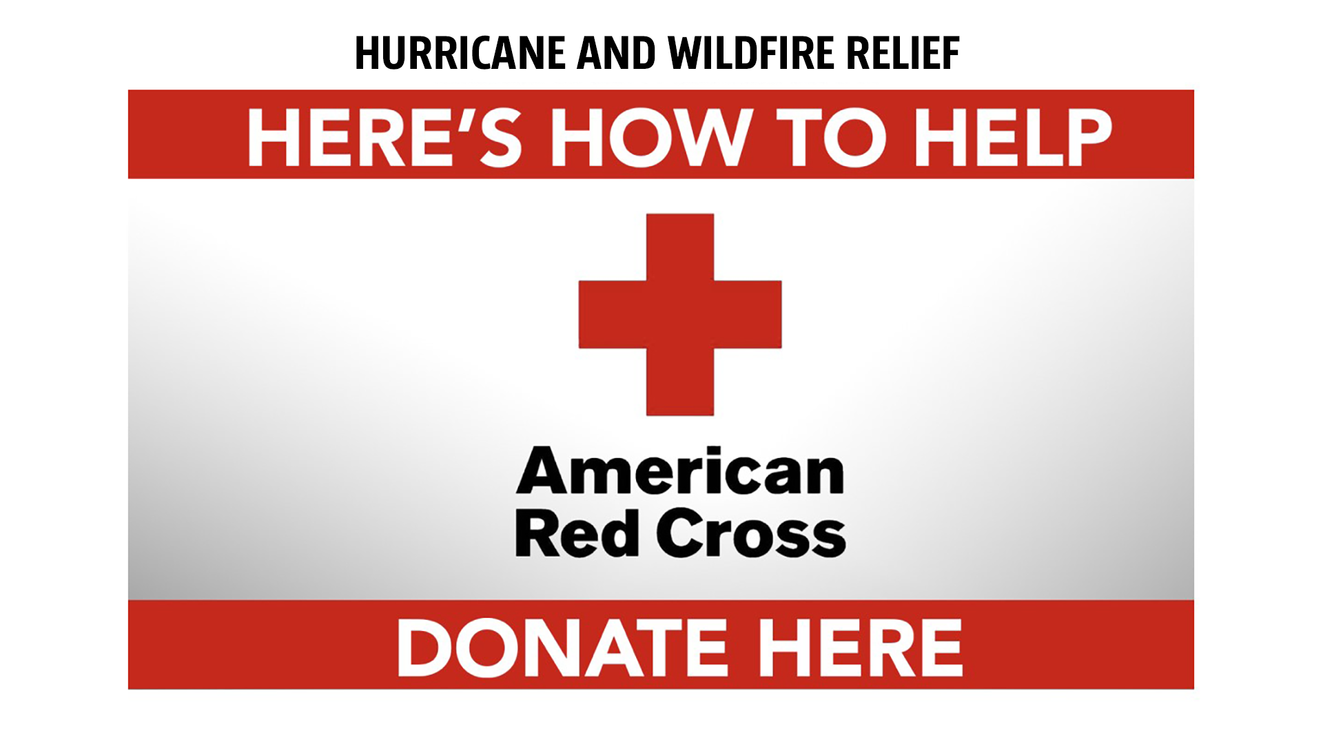 graphic of the Red Cross