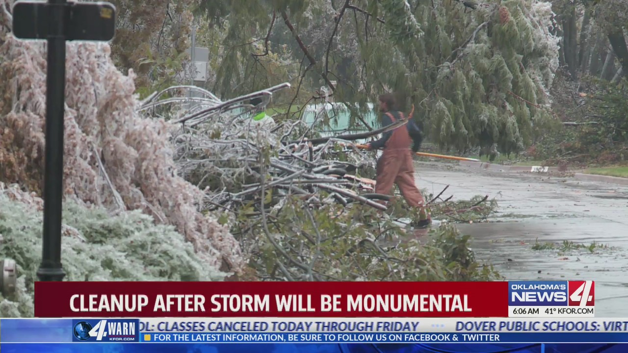 AG: Use caution before hiring contractors to repair storm damages