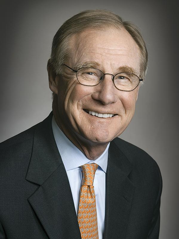 Burns Hargis retires as OSU President