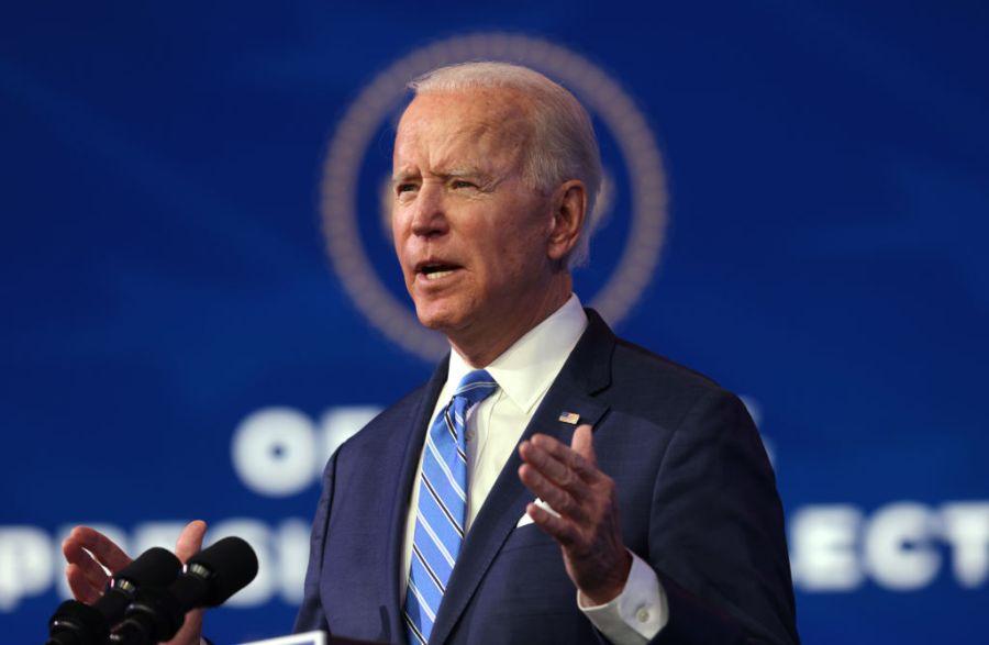 Biden plan to boost unemployment benefits to $400 per week