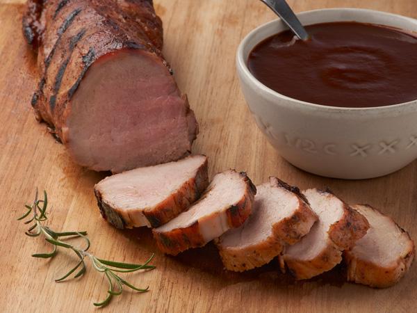 MIO: John's famous pork tenderloin recipe