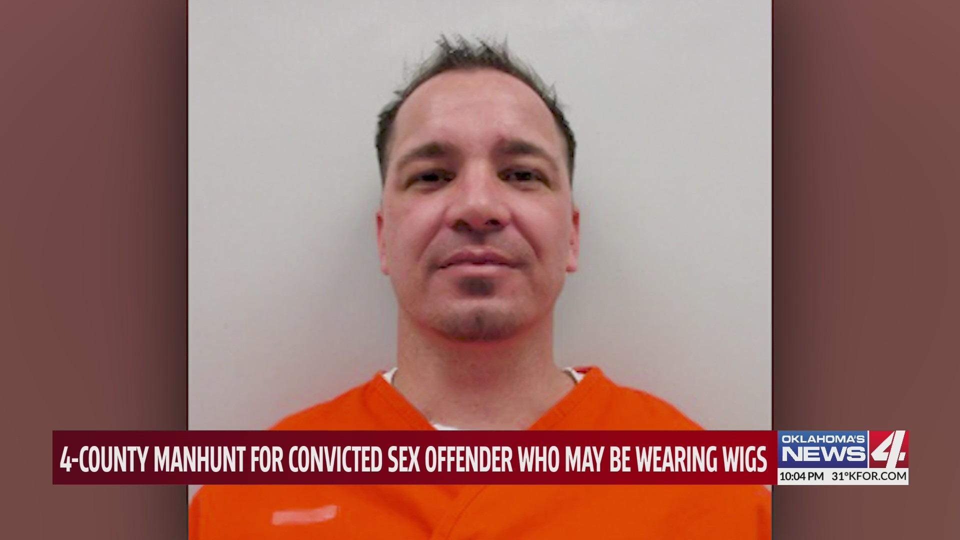 Sex offenders in muskogee oklahoma