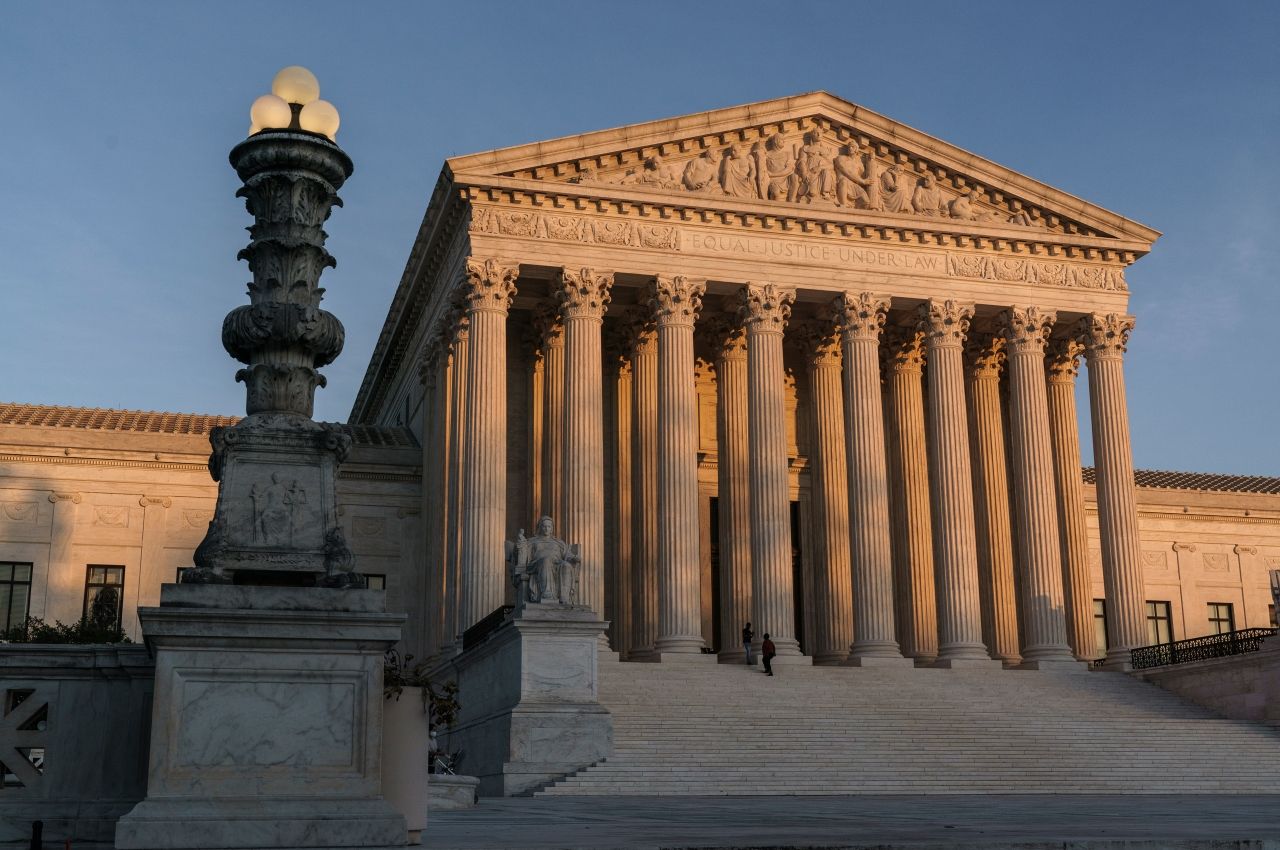 Supreme Court: California can't totally ban indoor worship