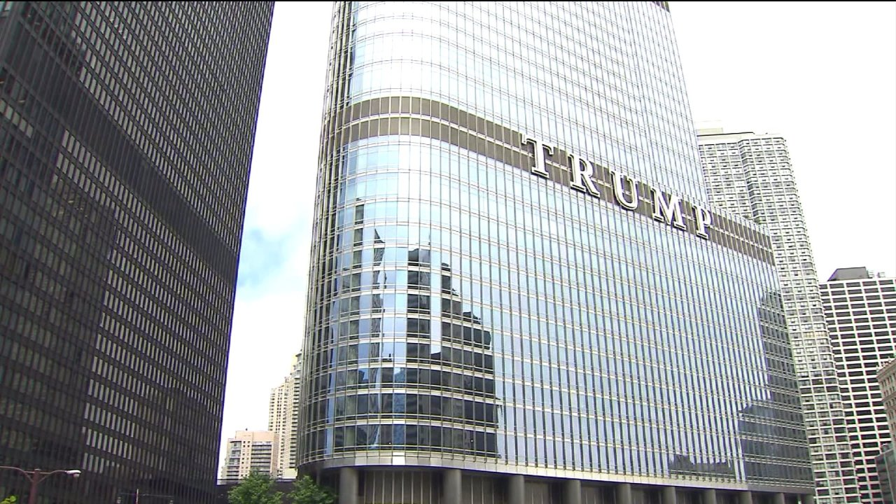 Illinois judge rules Trump International Hotel and Tower liable for environmental law violations
