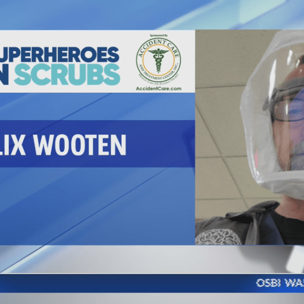 Alix Wooten