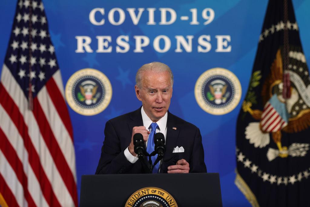 Stimulus Bill: President Biden to sign .9 trillion plan on Thursday