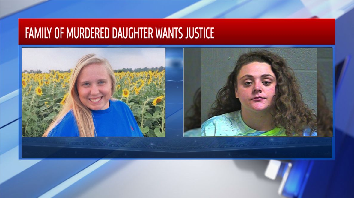 Family of young woman killed in Oklahoma City wants justice after her killer receives what they believe is a light sentence