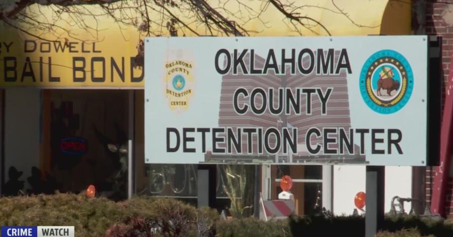 Oklahoma County Detention Center