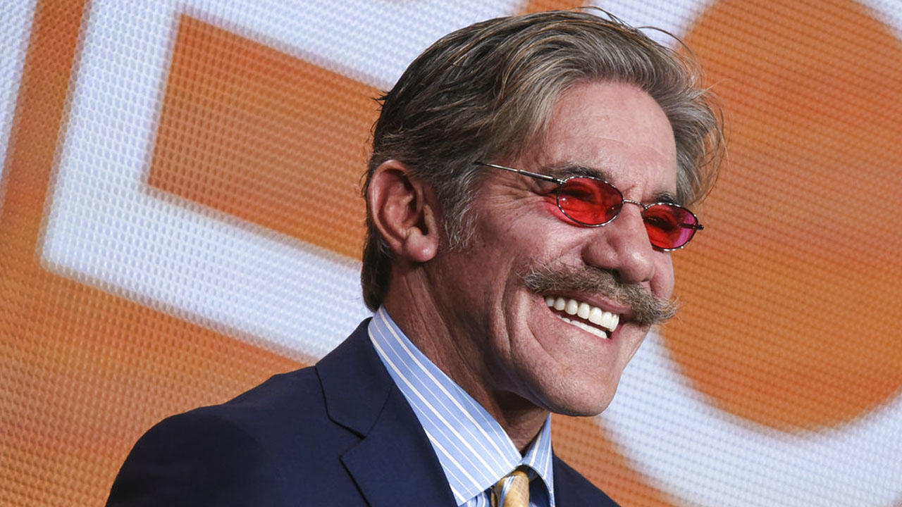 Geraldo Rivera confirms he is considering U.S. Senate run from Ohio