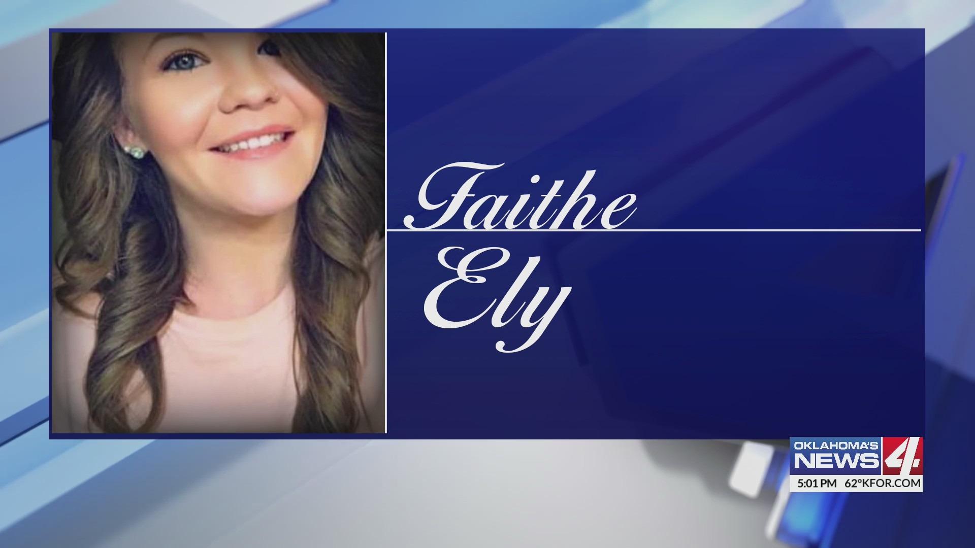 Faithe Ely