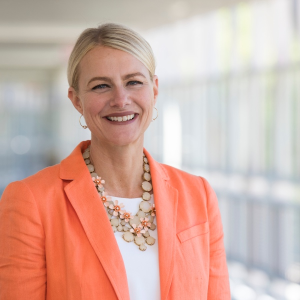 The Oklahoma State University A&M Board of Regents has selected Dr. Kayse Shrum as the 19th president of OSU. (Photo via Oklahoma State University)