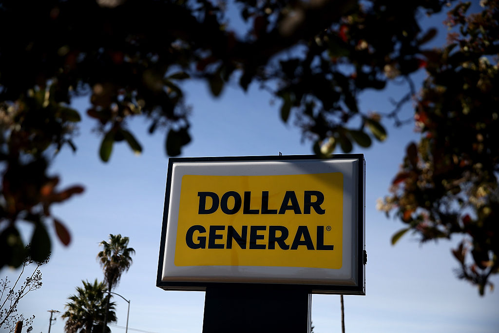 Two women tried to spend $1 million bill at Dollar General store, depu... image
