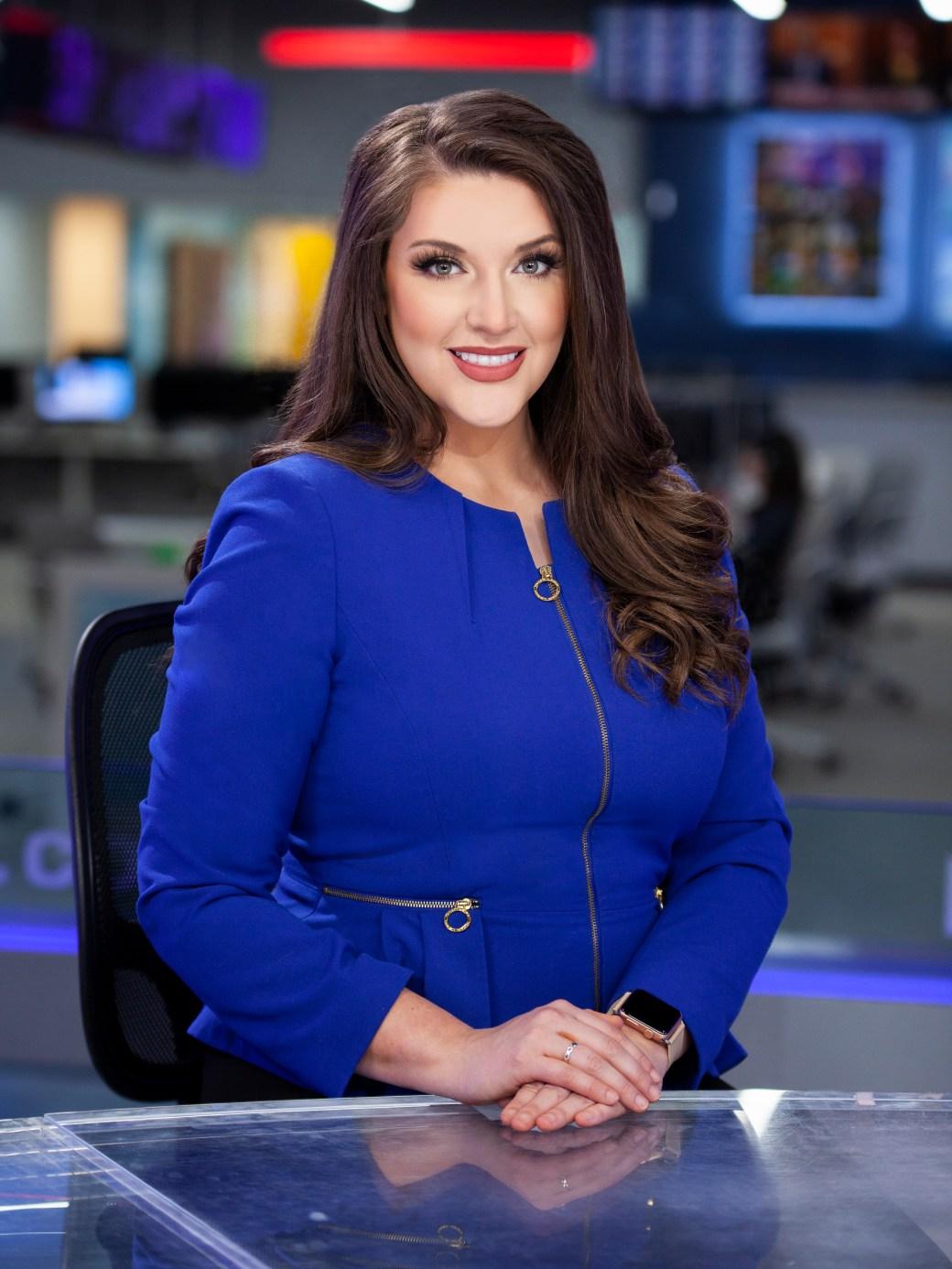 Katelyn Ogle, KFOR Reporter