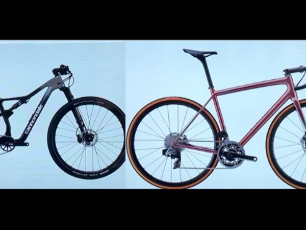 Two bikes worth nearly $20,000 in bikes stolen from Oklahoma City shop