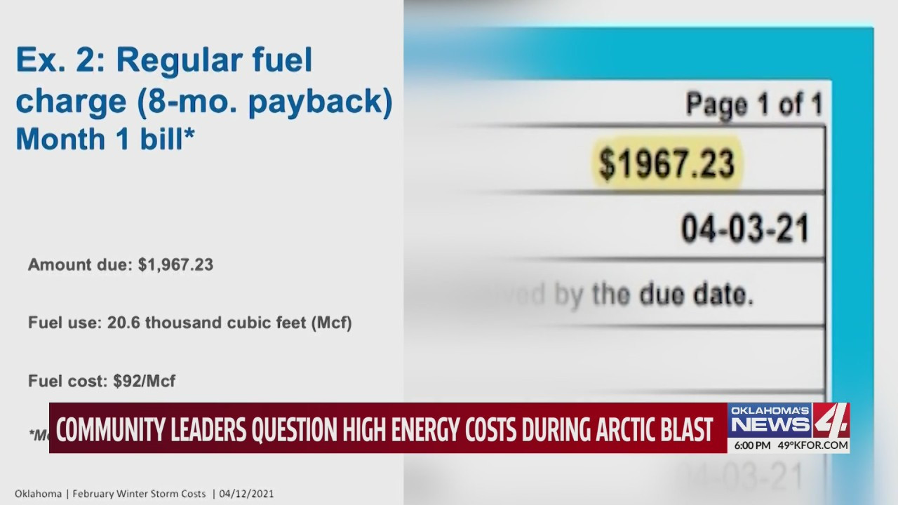 Some Oklahomans concerned over proposed plan to pay off 4 5 billion utility bills from February storm jpg?w=1280.