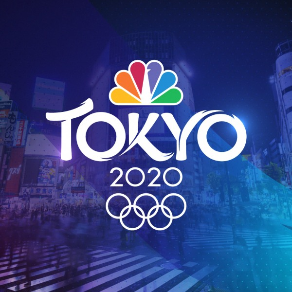 graphic of Tokyo 2020