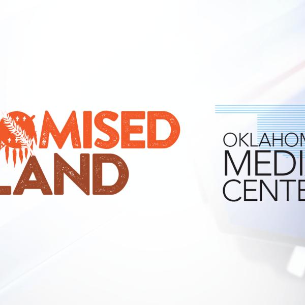 image of oklahoma media center logos