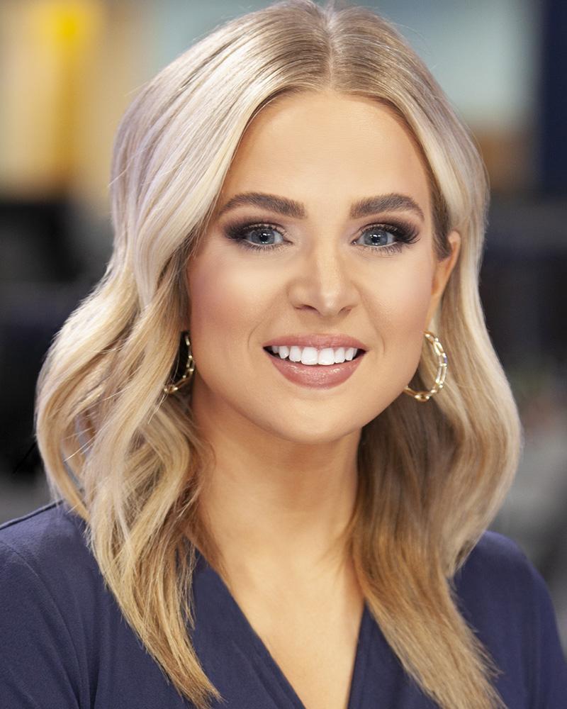 image of Jacklyn Chappel