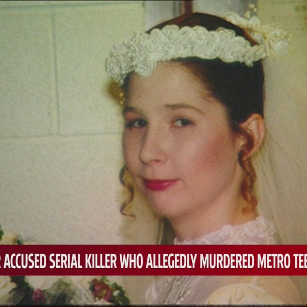 Jury selection begins in trial of teen's 1997 murder