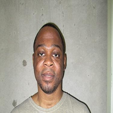 2018 mugshot of Nicholas Davis provided by the Oklahoma Dept. of Corrections