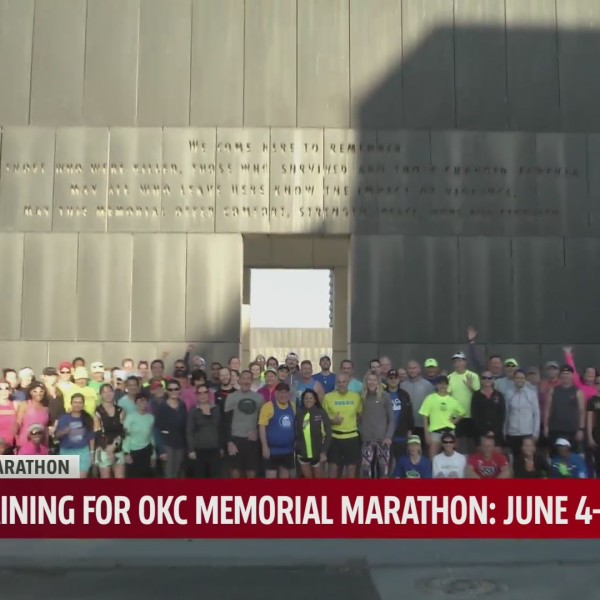 Train for the Run to Remember with 'Mayor of Running' Bart Yasso