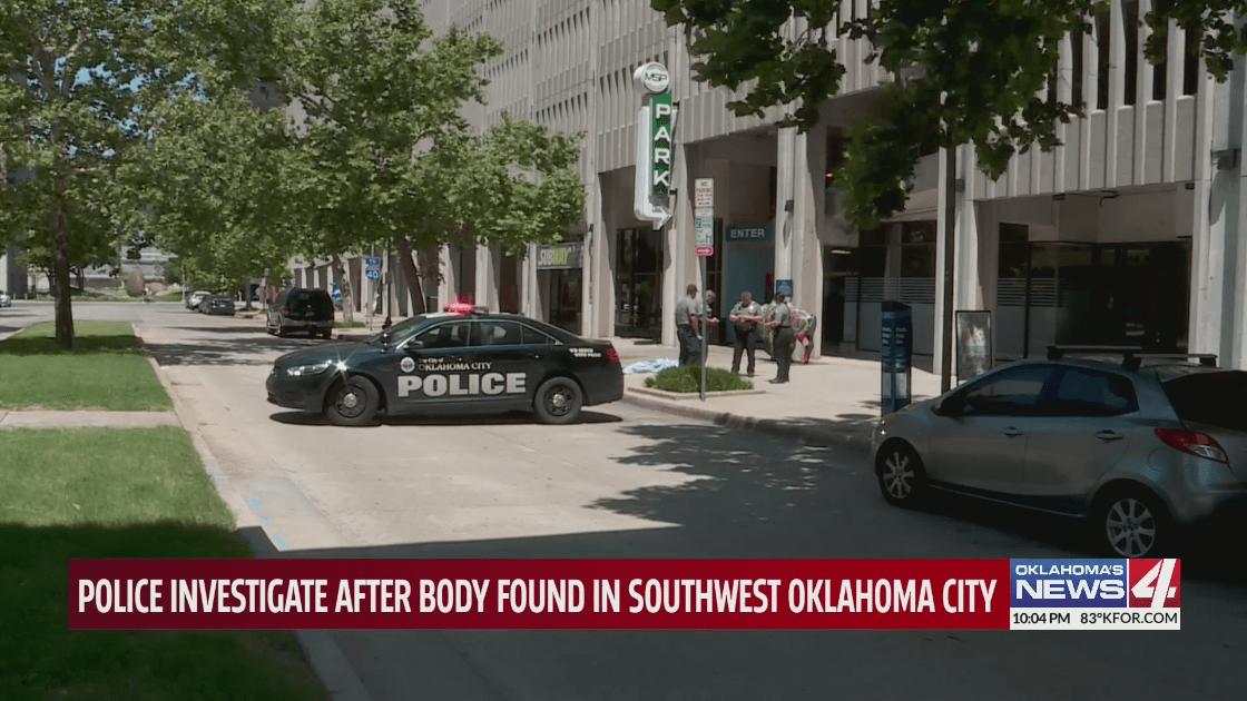 Body found near Main and Robinson