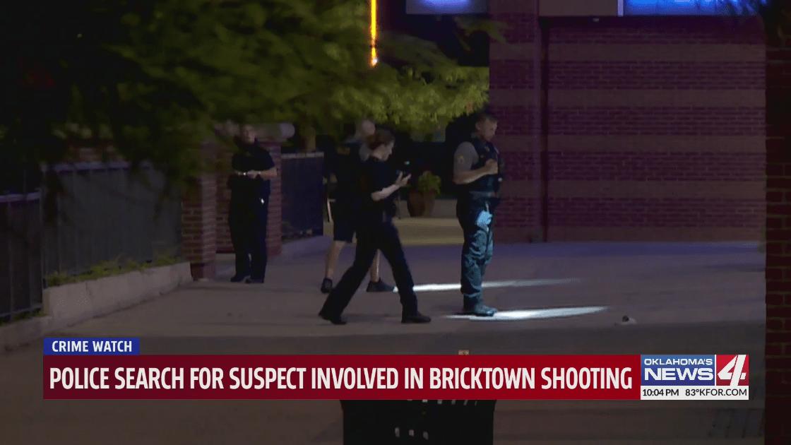 Bricktown shooting