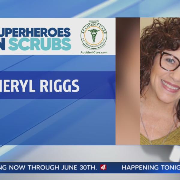 Cheryl Riggs
