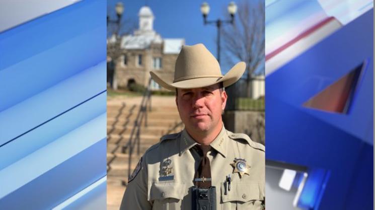 Sheriff Gary Dodd