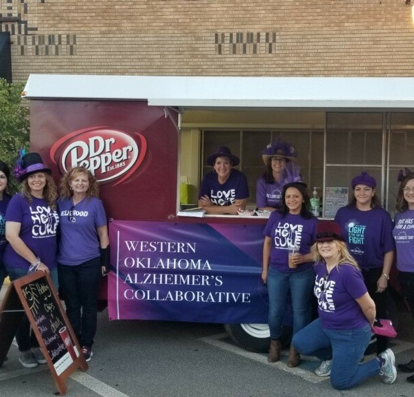 Western Oklahoma Alzheimer's Collaborative