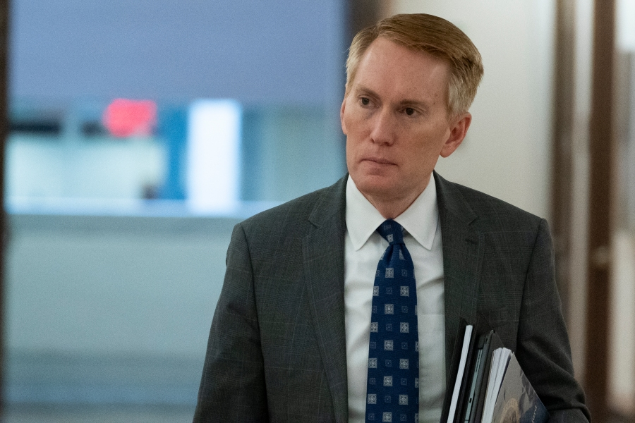 Image of james lankford