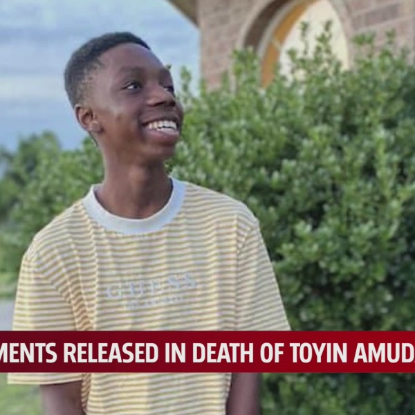 Toyin Amuda, who drowned in a Deer Creek pool during a party