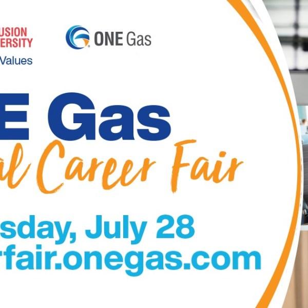 ONE Gas career fair