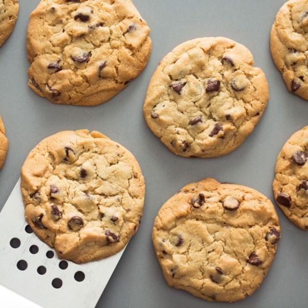 Tiffs Treats cookies