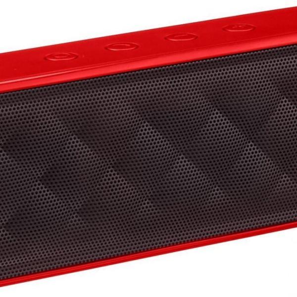 image of a Bluetooth speaker