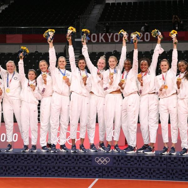 image of Team USA Volleyball