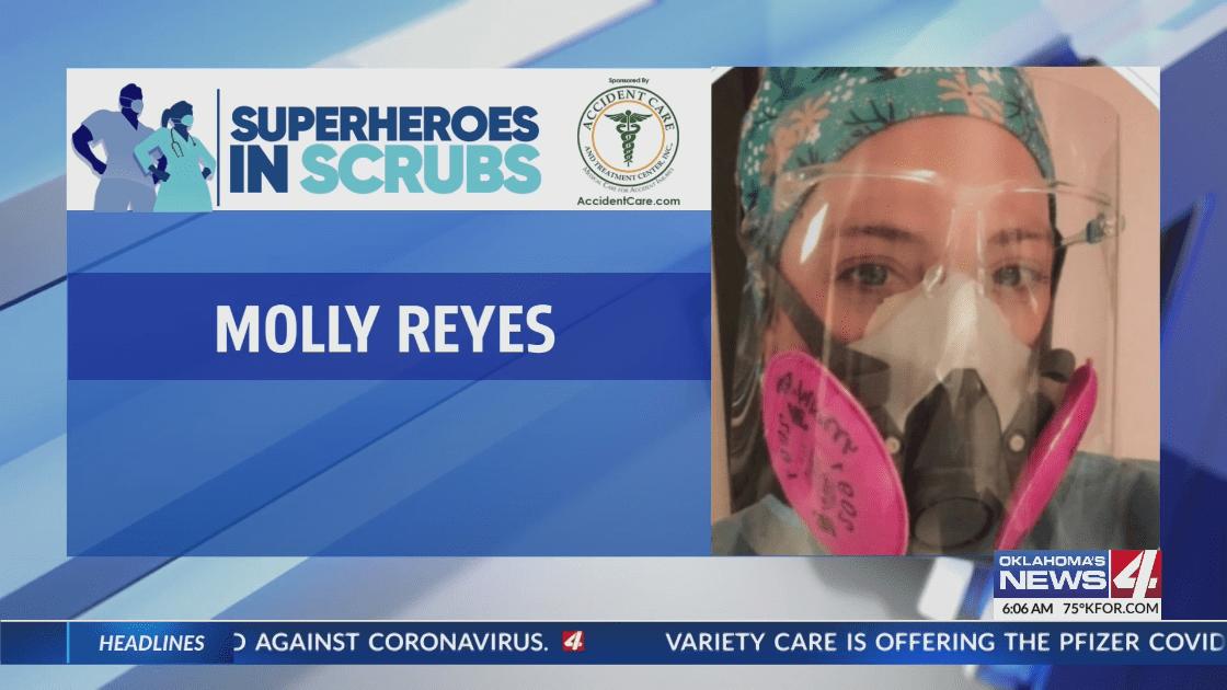 Molly Reyes