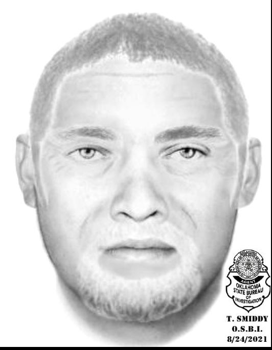 Composite sketch of sexual assault/abduction suspect
