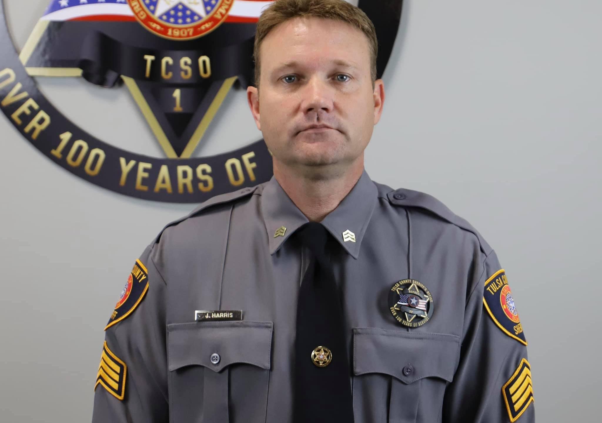 Sgt. John Harris