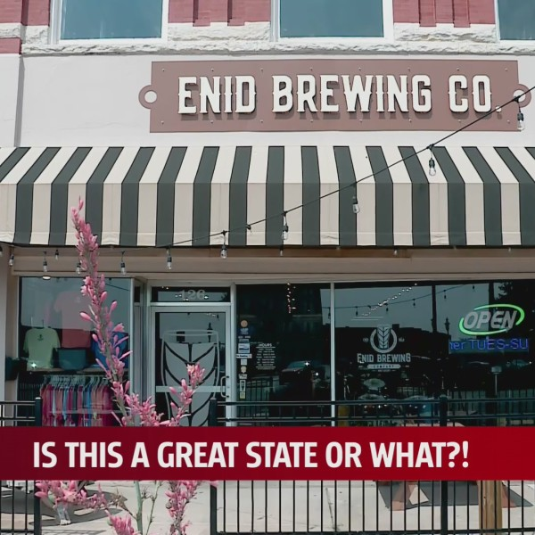 The Enid Brewing Company