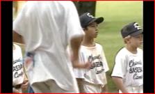 image of baseball camp