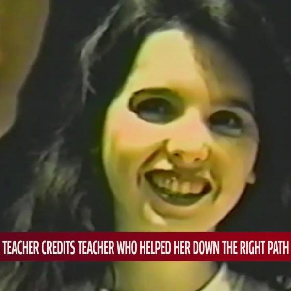 Image of teacher