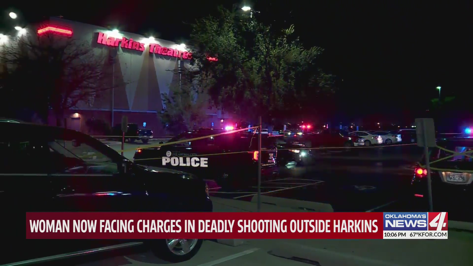 Bricktown robbery shooting