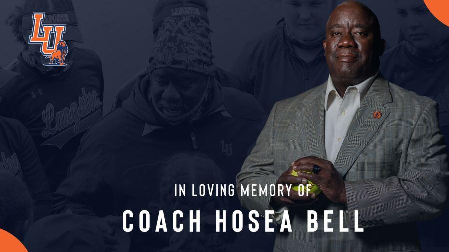 Langston University head softball coach dies at 57