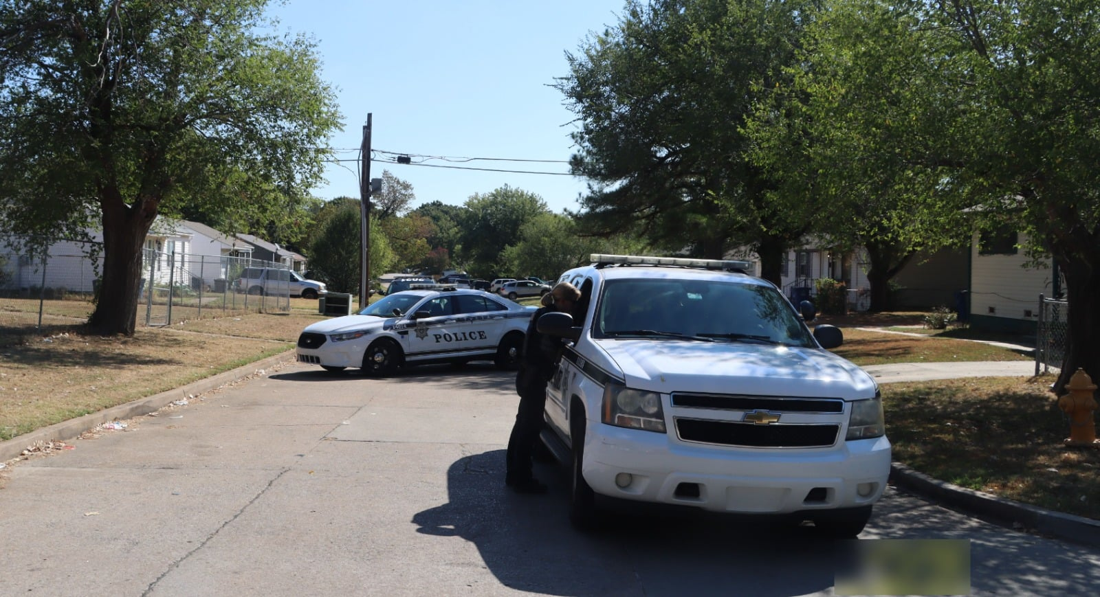 Deadly home invasion in Tulsa