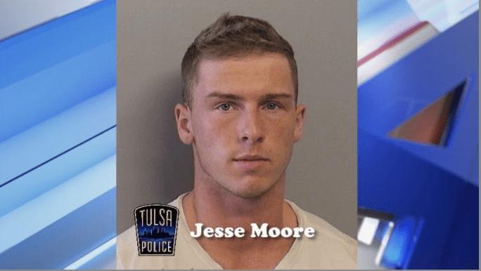 Jesse Moore